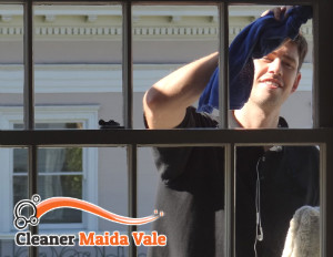 Window Cleaning Maida Vale
