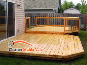 wooden-deck-cleaning-maida-vale